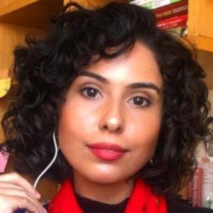 Foto de perfil do Melissa Cambuhy