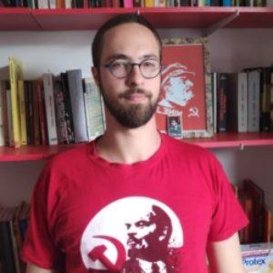 Foto de perfil do Gabriel